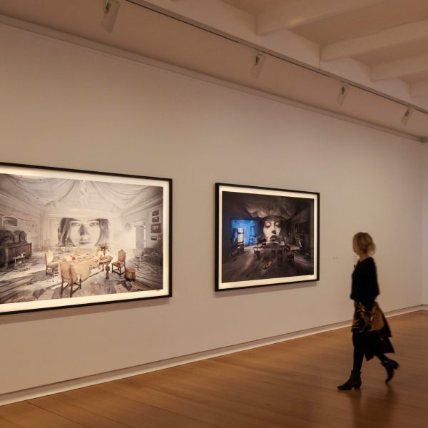 Turn the Lights Back On: Geelong Gallery