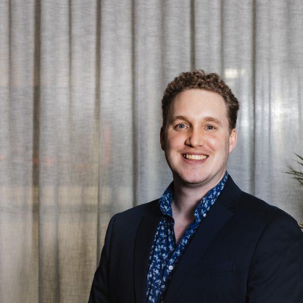Meet Sam Davey: New Sales Engineer